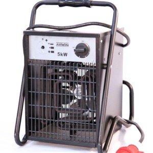 Soufflante électrique 5kW
