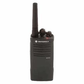 Motorola XTNI