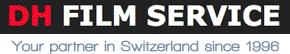 logo DH Film Service