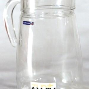 Cruche à eau